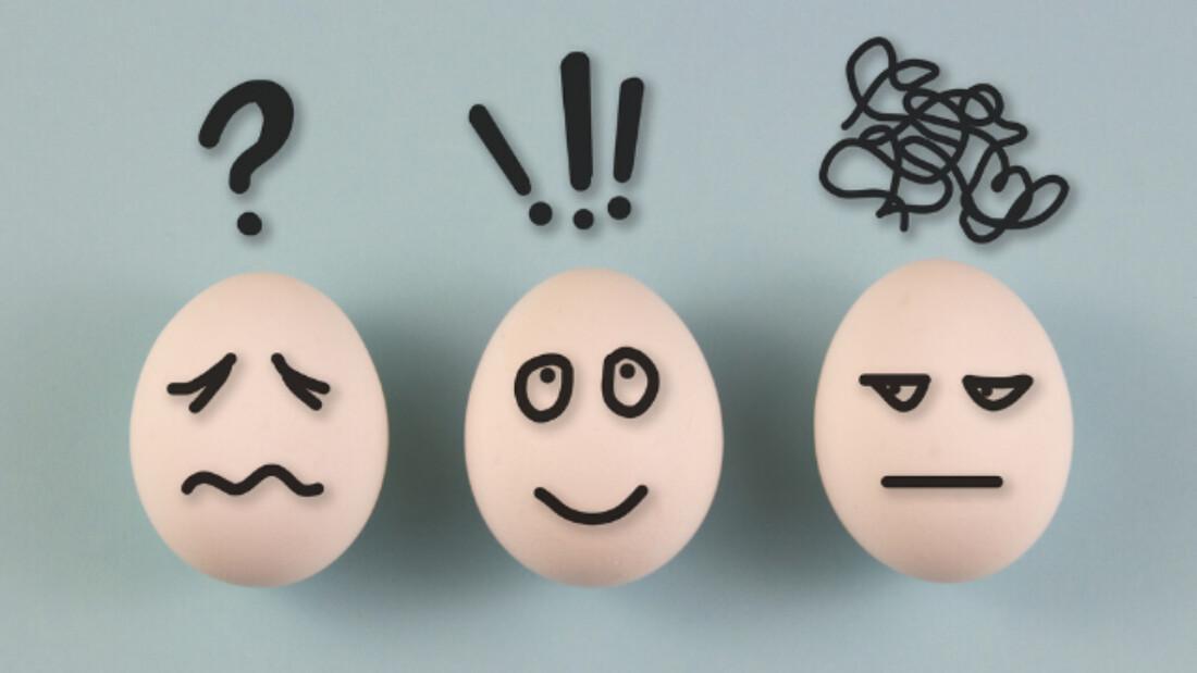 Τρία στοιχεία του ζωδίου σου που σε κάνουν ανυπόφορο!