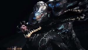 O Tom Hardy αποκάλυψε πόσο περίεργη είναι μια μάχη της Marvel χωρίς ειδικά εφέ