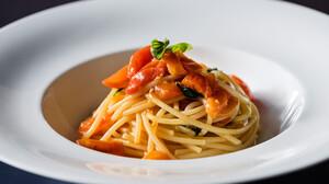 Αυτή είναι η μία και μοναδική συνταγή μακαρονιών του Giorgio Armani