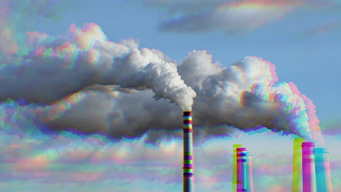 Πώς ο κορονοϊός επηρεάζει την παγκόσμια κλιματική αλλαγή