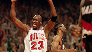 Το «The Last Dance» απέδειξε πως ο Michael Jordan είναι το ίδιο το μπάσκετ
