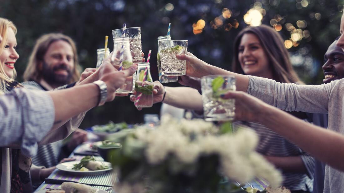 Η ιστορία του gin θα σε κάνει να το αγαπήσεις περισσότερο