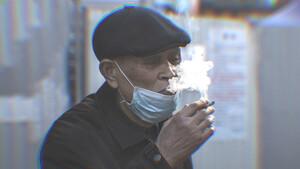 Έρευνα: Μήπως το τσιγάρο κάνει όντως κάνει καλό στον κορονοϊό