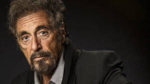 O Al Pacino ζει για να ρισκάρει