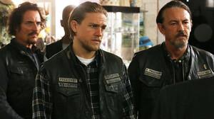 Ο Kurt Sutter θέλει κι άλλη σεζόν Sons of Anarchy
