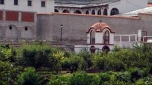 Το παλαιότερο μοναστήρι στην Ευρώπη βρίσκεται στην Ελλάδα