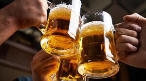 Τι θα έκανες σε έναν κόσμο χωρίς μπίρα;