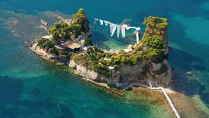 Αυτά είναι τα 4 ελληνικά νησιά που βρίσκονται στα πιο παραδεισένια μέρη της Ευρώπης (photos)