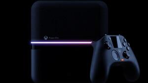Το νέο Xbox Project Oris μας προβάλει το μέλλον του Gaming