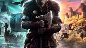 Το νέο Assassin's Creed: Valhalla φέρνει τους Βίκινγκς στην κονσόλα μας