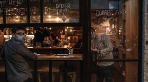 Πώς θα μοιάζουν τα μπαρ μετά τον κορονοϊό;