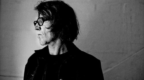 Mark Lanegan: Ο τελευταίος μεγάλος ήρωας της grunge σκηνής