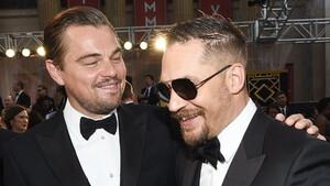 Ακόμα και οι celebrities λατρεύουν τον Tom Hardy