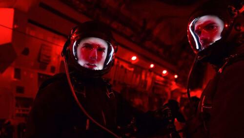 Tom Cruise αλήθεια θα γυρίσεις ταινία στο διάστημα;