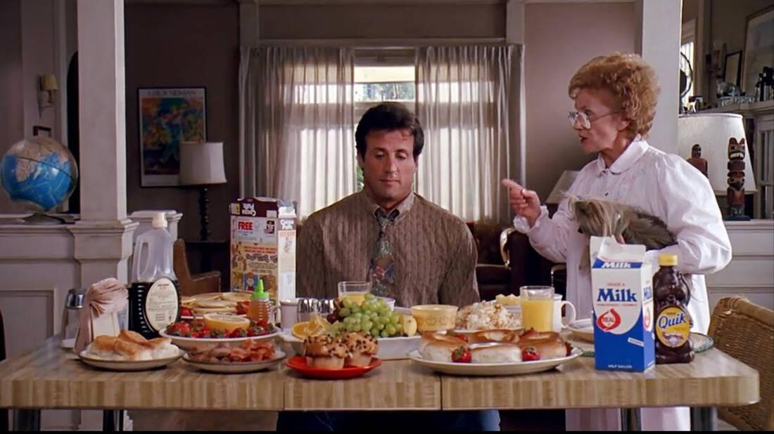 Γιατί το φαγητό της μάνας θα είναι για πάντα μέσα στη καρδιά σου