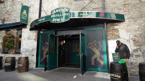 Στην Ιρλανδία έχουν ήδη πλάνο για να σώσουν το ουίσκι