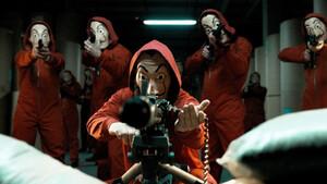 La Casa De Papel: Όλα όσα γνωρίζουμε για την πέμπτη σεζόν