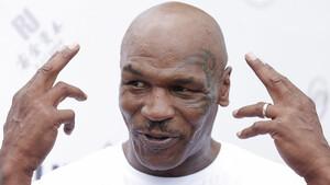 Όλοι φοβούνται όταν ο Mike Tyson φορά τα γάντια του