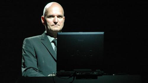 Florian Schneider: O πρωτεργάτης που έσωσε την ηλεκτρονική μουσική