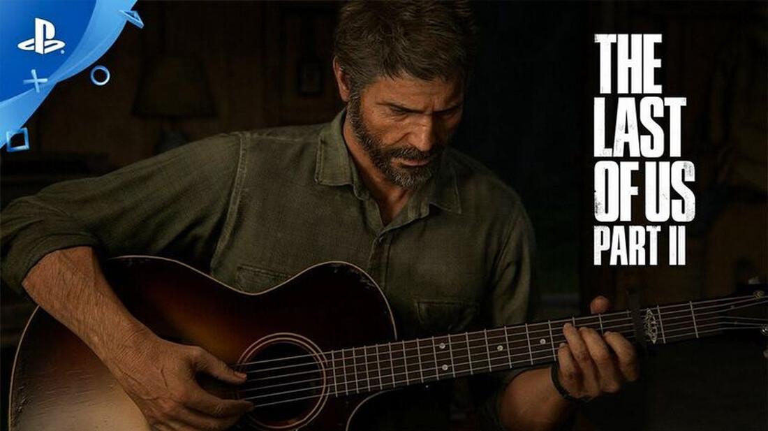 Το ολοκαίνουργιο trailer του Last of Us II θα μπορούσε να είναι ταινία