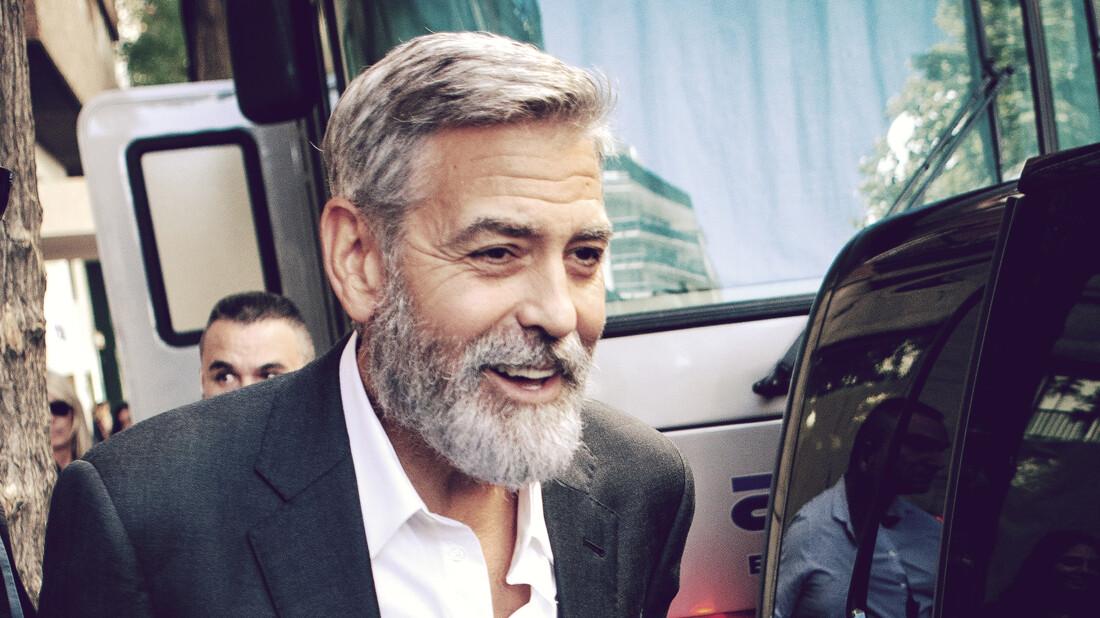 Πώς θα βάλεις στη ζωή σου το grooming του George Clooney