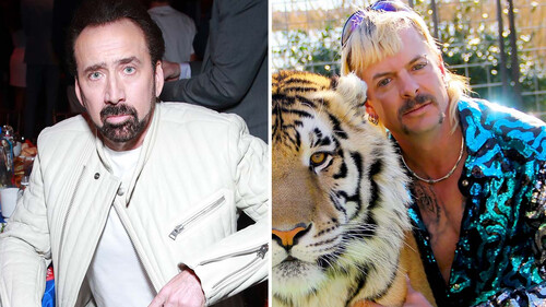 Nicolas Cage: Αυτό είναι το πιο αστείο πράγμα που έχουμε δει τελευταία