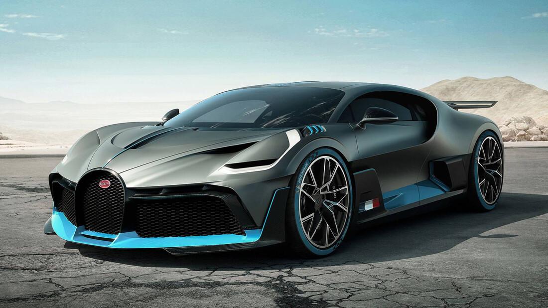 Και αν σχεδίαζες εσύ τη Bugatti που πάντα ήθελες;