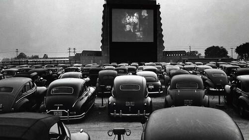 Aθενς Ντράιβ-Ιν: Ετοιμάσου για το πρώτο drive in σινεμά
