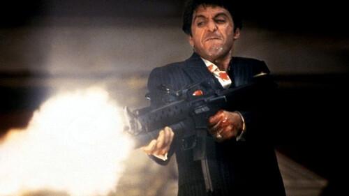 Scarface: Έρχεται η καινούργια ταινία και εμείς ανυπομονούμε
