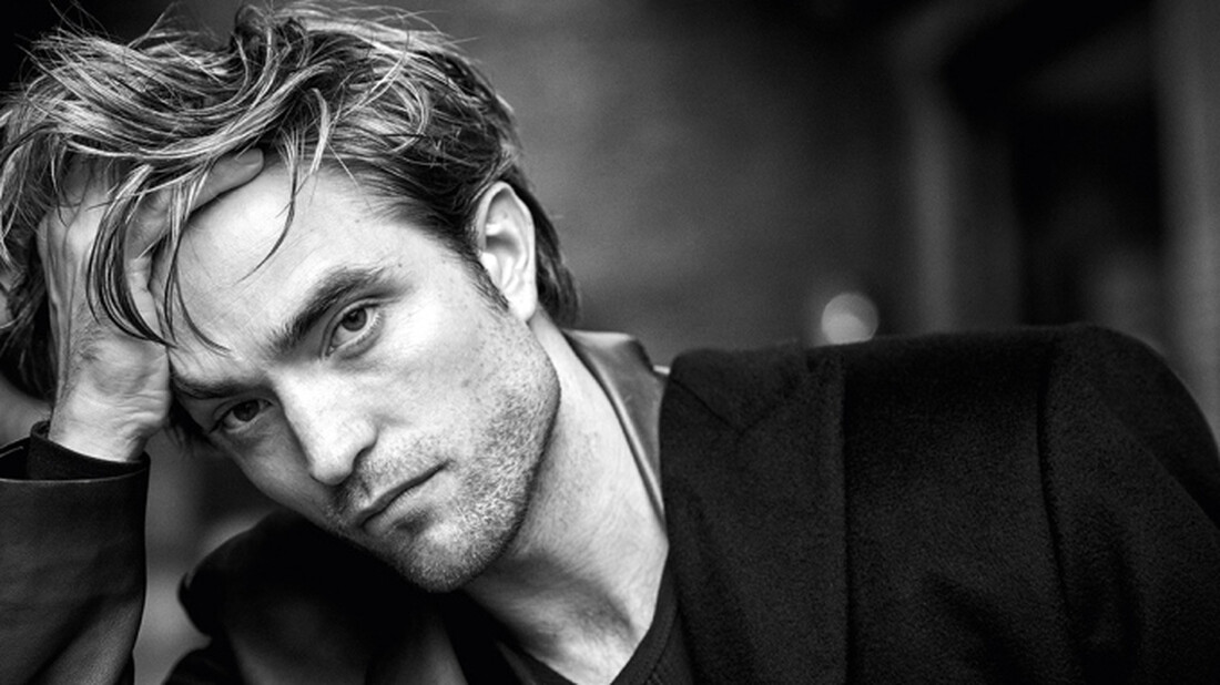 Μαθήματα grooming από τον Robert Pattinson