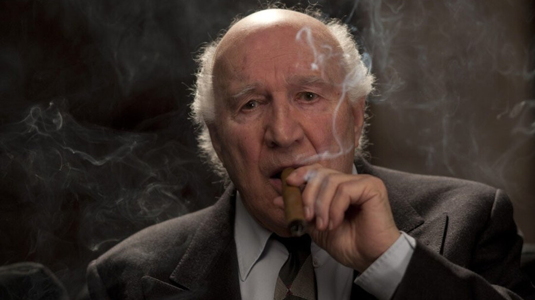 Michel Piccoli: Ο ογκόλιθος του γαλλικού σινεμά ήξερε τι σημαίνει να είσαι ηθοποιός