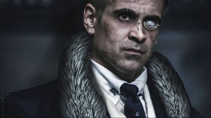 The Batman: Σαν guest star ο Πιγκουίνος του Colin Farrell