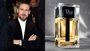 Ο Ryan Gosling σου παρουσιάζει όλα τα αρώματα που πρέπει να γνωρίζεις
