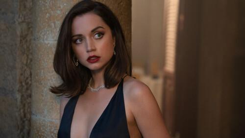 Είναι η Ana de Armas η καλύτερη επιλογή για Bond Girl;