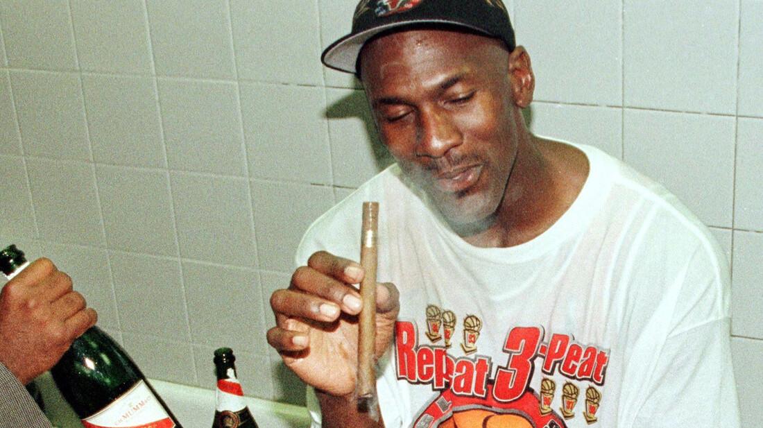Michael Jordan: Αυτό ήταν το μυστικό του όπλο πριν από κάθε homegame