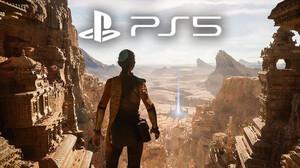 Τα γραφικά του Playstation 5 είναι από άλλο πλανήτη