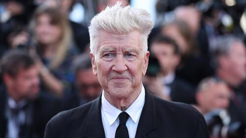 Έχεις δει την ολοκαίνουρια ταινία μικρού μήκους του David Lynch;