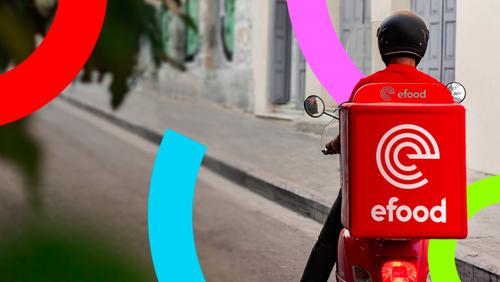 Το efood κάνει προσλήψεις και ζητάει άμεσα 400 νέους διανομείς!