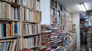 Παλαιοβιβλιοπωλείο: Ένας παράδεισος γνώσης στο κέντρο της Αθήνας