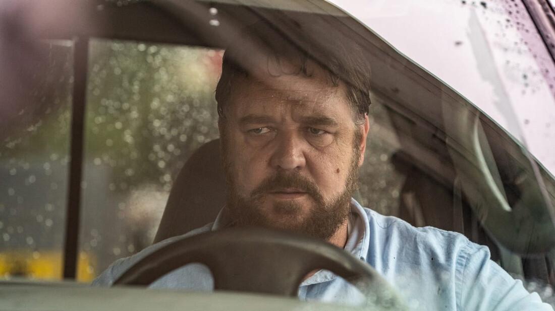 Unhinged: Ο Russell Crowe καταρρέει ψυχολογικά