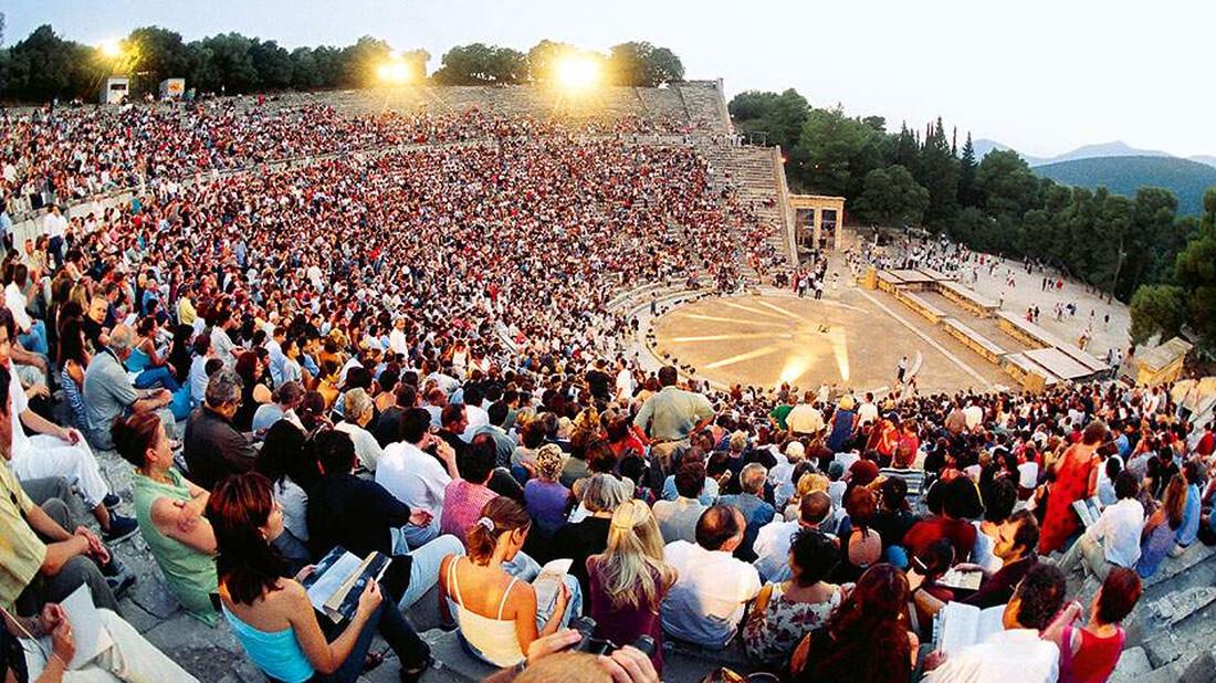 Πώς θα λυτρωθούμε μακριά από το Φεστιβάλ Αθηνών και Επιδαύρου, αγαπητέ Covid-19;