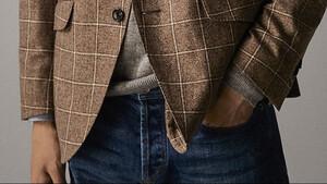 Γιατί ποτέ κανείς δεν σου είπε πως υπάρχουν και τα blazer;