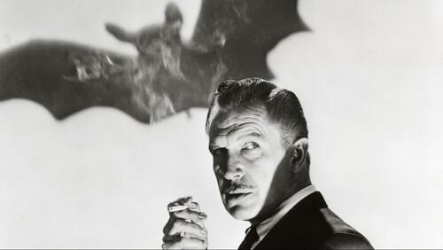 Vincent Price: Ο άνθρωπος που έκανε τα B movies τέχνη