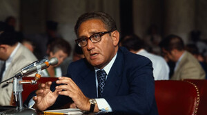 Henry Kissinger: Μια πολύπλευρη πολιτική οντότητα