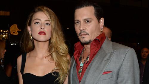 Η Amber Heard είναι η γυναίκα που η μάνα σου δε θέλει να μπλέξεις