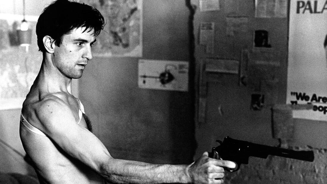 Taxi Driver: Όταν ο Scorsese δημιούργησε έναν φονικό Bukowski