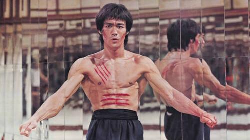 «Βe Water»: Το «Last Dance» του Bruce Lee έχει δικό του τρέιλερ