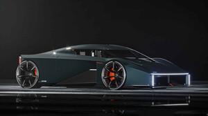 Η διαστημική ωμότητα της Koenigsegg