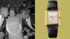 Αυτά είναι τα ρολόγια που σχημάτισαν τον κόσμο