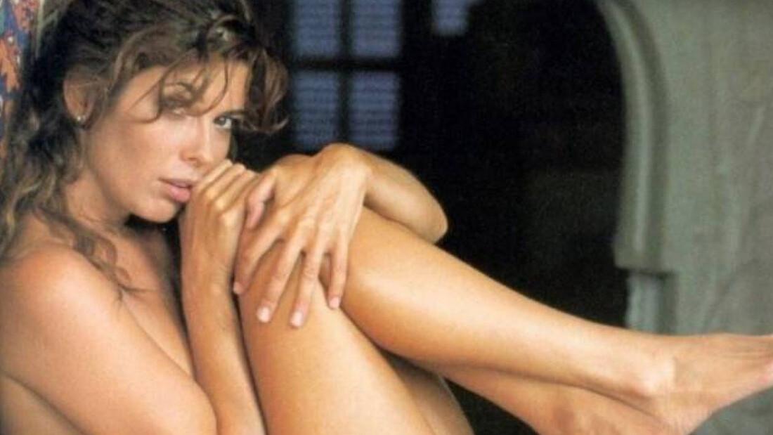 Σοφία Αλιμπέρτη: Δεν θα αναγνωρίζεις το sex symbol των 80s